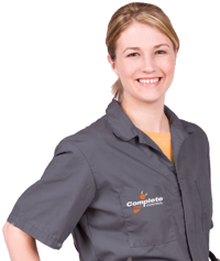 Female friendly Pest Control Adelaide Technician
